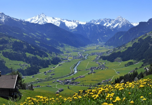 Photo from Zillertal, Tirol